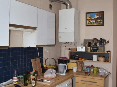 cuisine schmidt lyon 7 sarl pelong. Black Bedroom Furniture Sets. Home Design Ideas