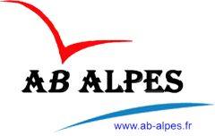 Logo AB ALPES