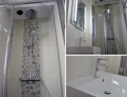 Salle d'eau Lyon 6